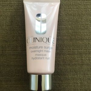 Clinique moisture surge ovenright mask